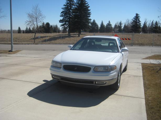 1998 Buick Regal GS SOLD