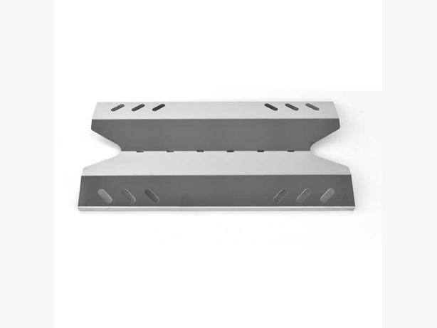Shop Stainless Steel Heat Plate for Academy Sports BQ05037-2 Gas Grill Model.