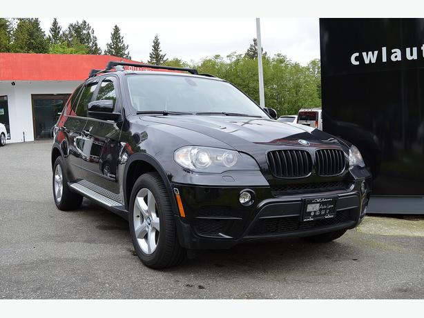 2011 BMW X5 AWD 4dr 35i - Loaded