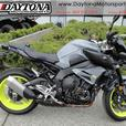 * SOLD * 2017 Yamaha FZ-10 Sport Motorcycle  * Great Condition Demo Bike *
