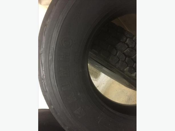 2 Brand New Sets of Kumho Tires