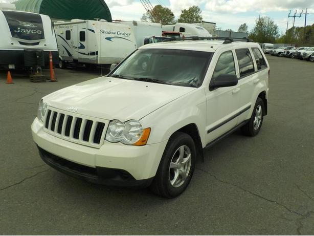 2008 Jeep Grand Cherokee Laredo 4WD