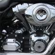 2012 Harley-Davidson® FLHR - Road King®