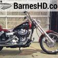 2006 Harley-Davidson® FXDWG