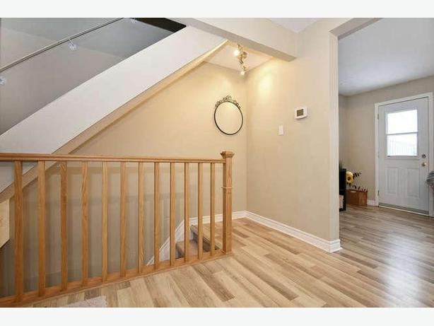 KICK THE RENT HABIT  - 3Bdrm Town Home For Sale - Must See!