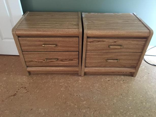 FREE: bedroom furniture