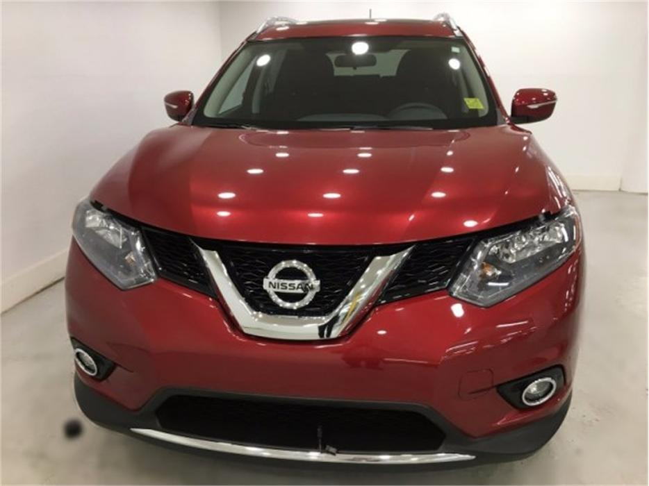 2015 Nissan Rogue Awd Sunroof Central Regina Regina