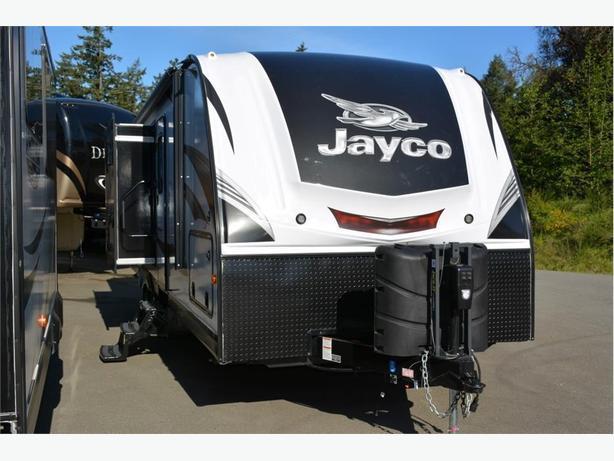 2017 Jayco 25BHS