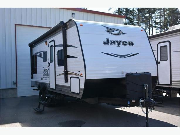 2017 Jayco Jay Flight 212QBW