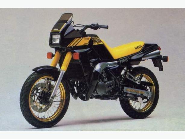 Yamaha TDR250 Wanted