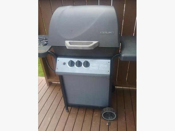 Barbeque for sale