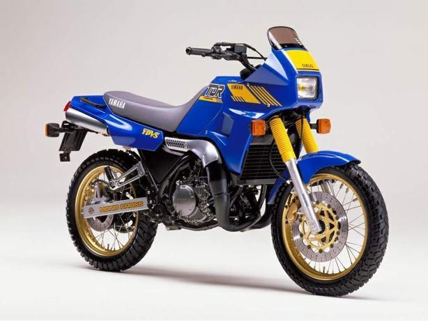TDR 250 Wanted