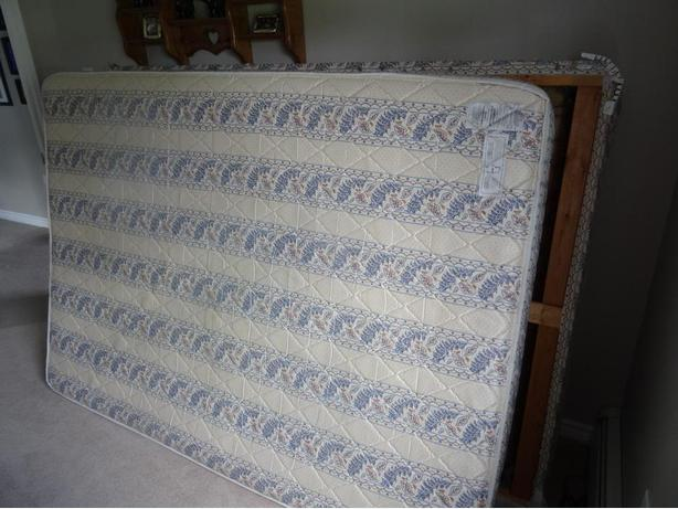 Mattress and Box spring for sale