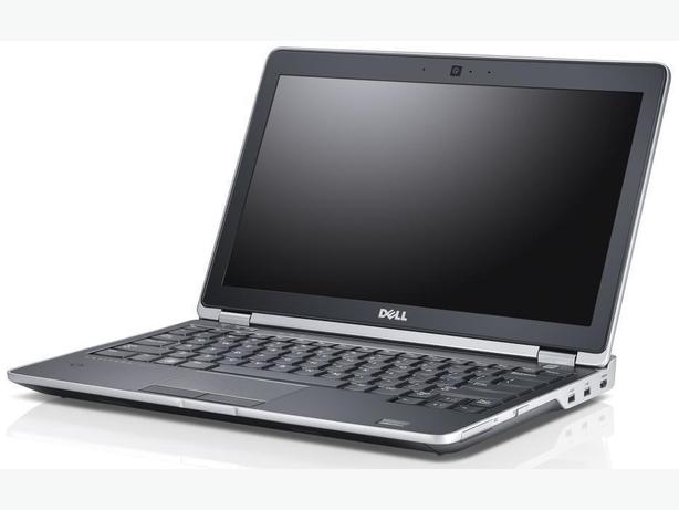 "Dell Latitude E6430 - Fast reburbished 14"" laptop with SSD"