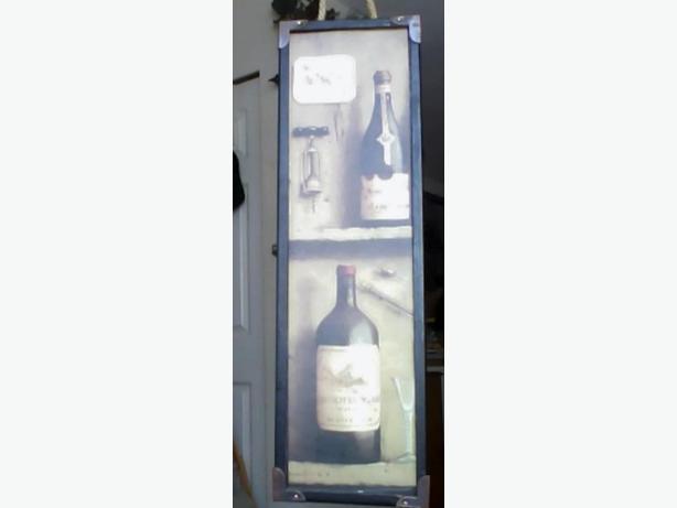 wine box case