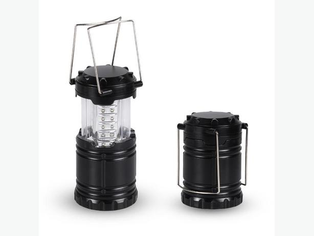 AS SEEN ON TV... 30 LED Pop-Up Lantern BRAND NEW IN BOX