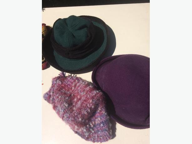 misc hats