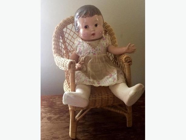 1928 Miltzi Maxine Doll