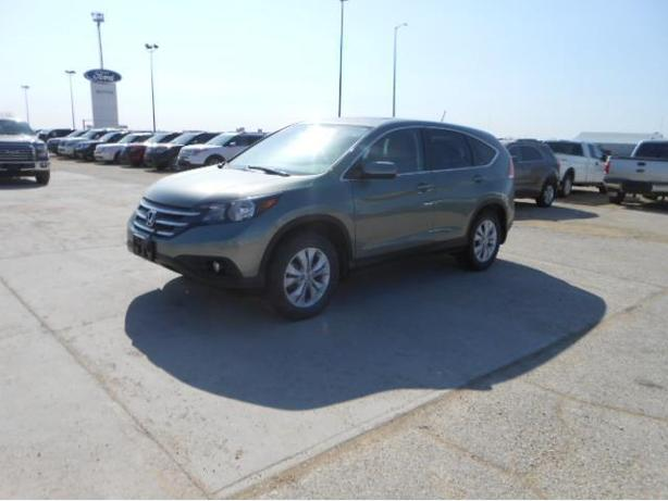 2012 Honda CR-V EX AWD * Remote Start * 7X027A