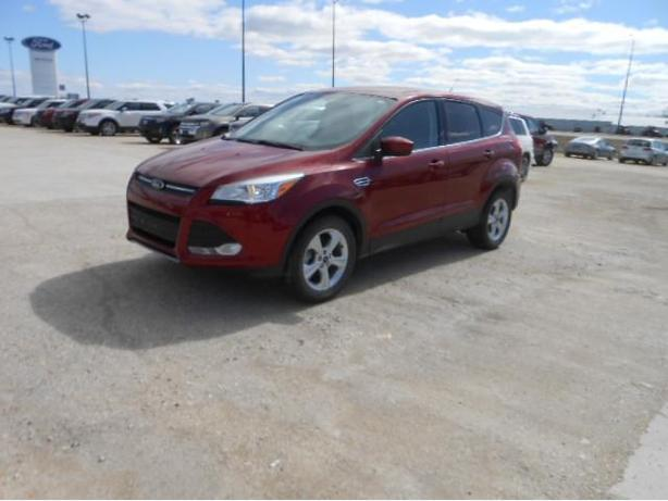 2014 Ford Escape SE FWD * Leather * 7X100A