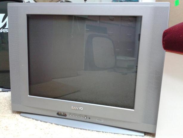 Sanyo DS24425 26'' Tube TV