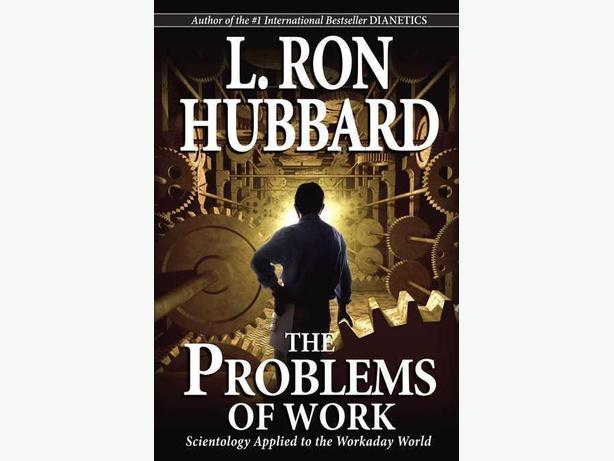 SELF-HELP BOOK!! THE PROBLEMS OF WORK