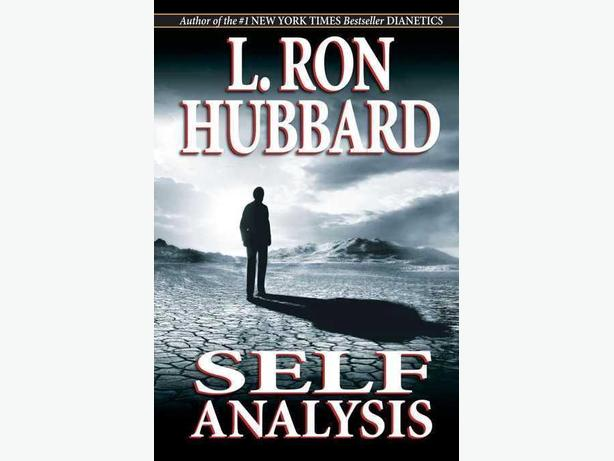 SELF-HELP BOOK!! SELF ANALYSIS