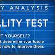 FREE PERSONALITY TEST!!!