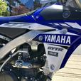 2017 Yamaha YZ450F Dirt Bike  * BRAND NEW *