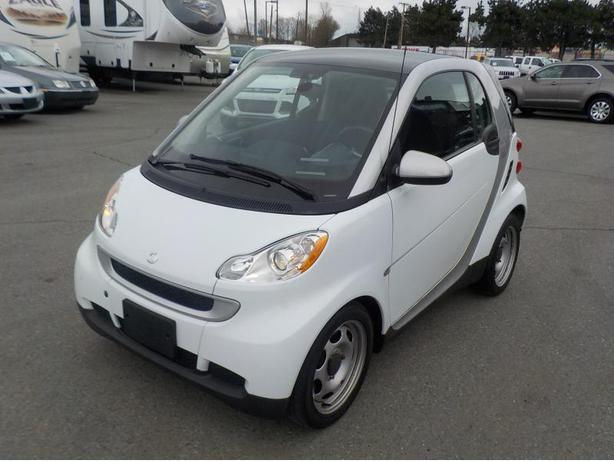 2011 Smart Fortwo Passion