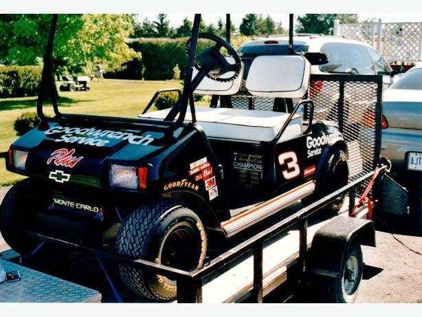 Custom Golf Cart Outside Ottawa/Gatineau Area, Ottawa on dallas golf, louisville golf, calgary golf, chicago golf,