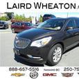 2013 Buick Enclave Premium AWD, Driver Awareness Features