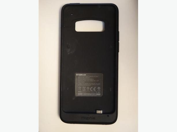 HTC One Juice Pack Power Case