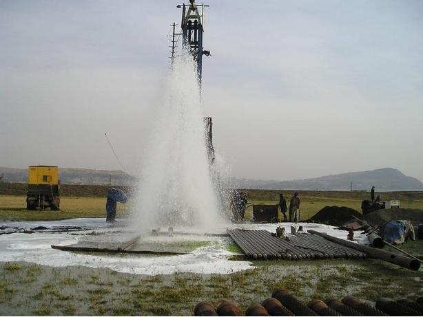Thriving Water Well Drilling Company