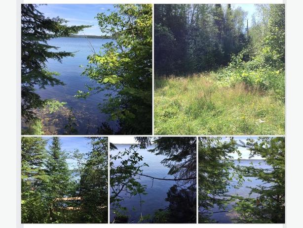 Lakefront property for sale in DRYDEN