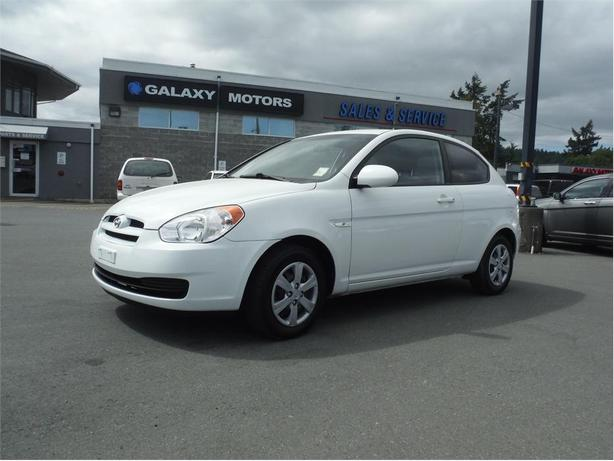 2008 Hyundai Accent /GS