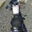 1999 Honda Shadow Spirit VT1100