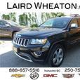 2016 Jeep Grand Cherokee Limited 4X4, Navigation and Rhino Roof Racks