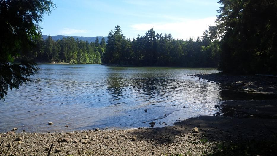 Rv Park Mill Bay Monthly Stays Mill Bay Cowichan