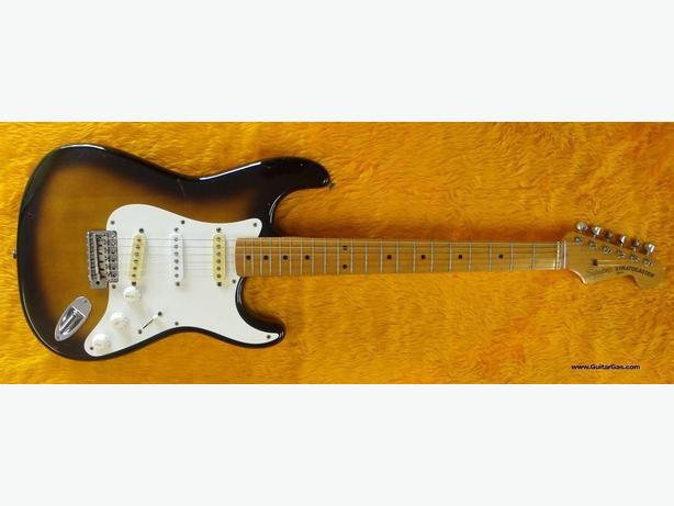 WANTED: early 1980s Squier Strat or Tele