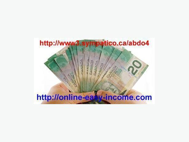 Online Easy Income