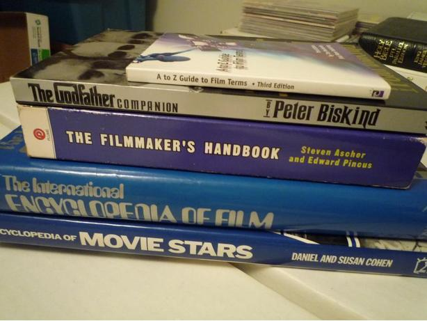 Film-Related Books
