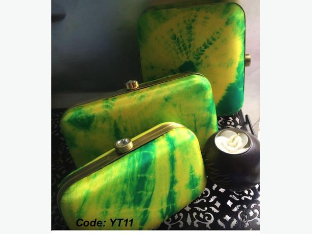 Brand new custom hand made purses