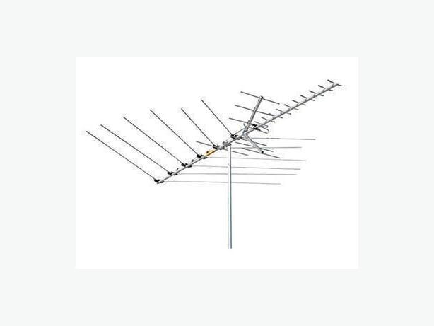 Old Tv Antenna Kings County Pei