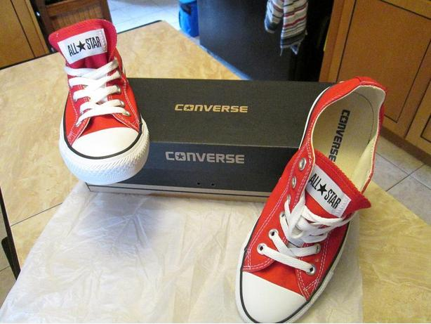 Brand New /All Star Converse runners / Quick will not last ! Do not pay retail $