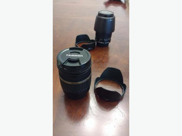 Tamron 17-50 f/2.8 lens for Canon  - $270 (VAUGHAN)