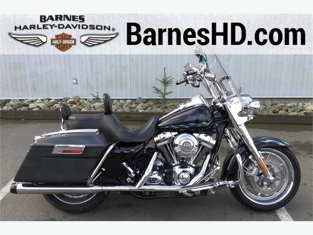 2007 Harley-Davidson® FLHRSE3