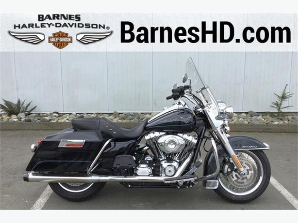 2012 Harley-Davidson® FLHR - Road King®