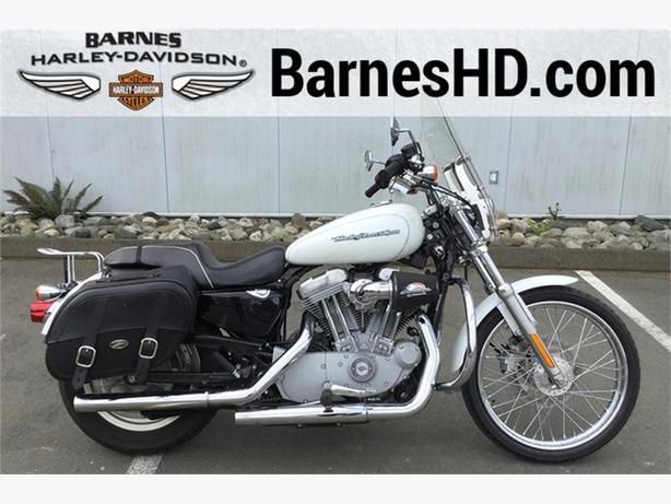 2005 Harley-Davidson® XL883 - Sportster® 883