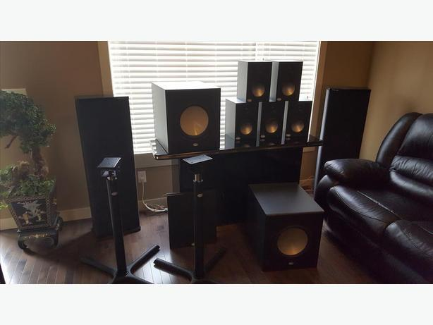Blue Sky System One 5.2 (Home Theater)